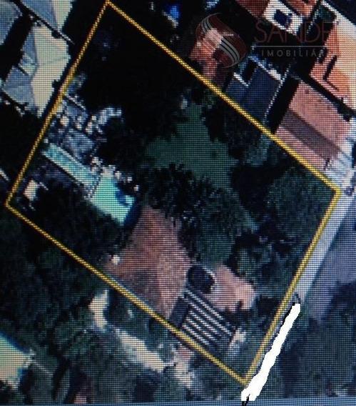 Terreno Residencial À Venda, Santo Amaro, São Paulo - Te0003. - Te0003