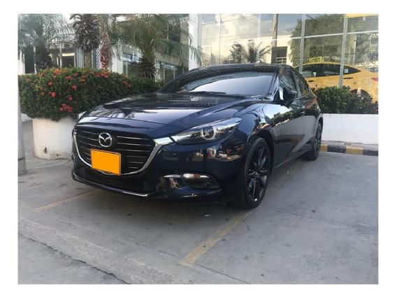 Mazda 3 Grand Touring Lx 2020