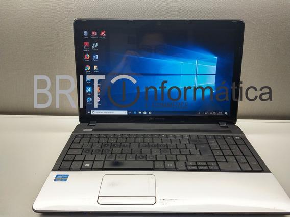 Notebook Gateway Acer Ne56r06b - I3 - 500gb Ou 120ssd - 8gb