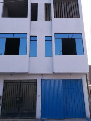 Casas En Alquiler En Lima