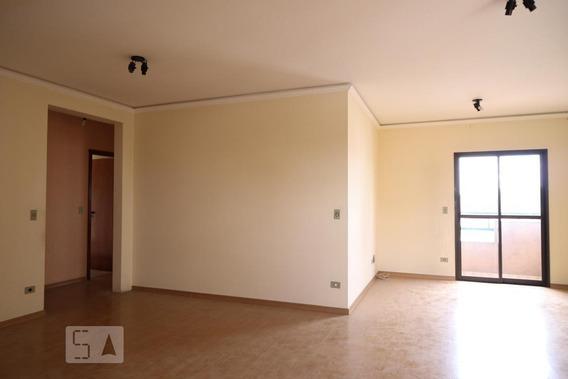 Apartamento Para Aluguel - Centro, 3 Quartos, 140 - 892882454