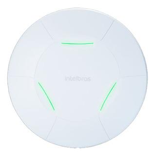 Roteador Access Point Teto Ap 310 Intelbras Wi-fi Internet