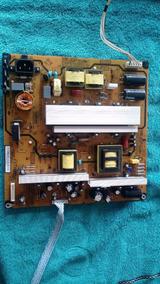 Placa Da Fonte Philco Ph50a30psg R-hs210b-5hf01