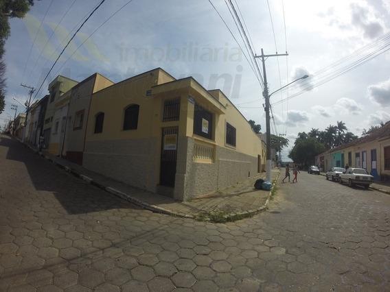 Casa Para Aluguel, 3 Dormitórios, Centro - Tatuí - 957