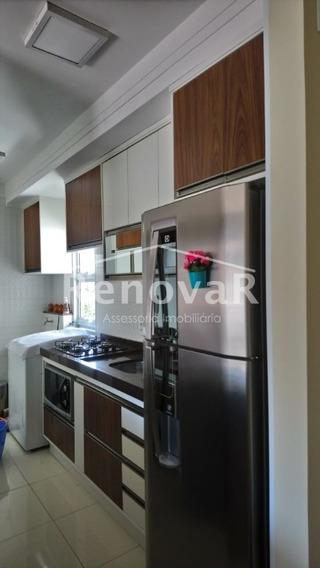 Apartamento Para Venda, 3 Dormitórios, Parque Euclides Miranda - Sumaré - 261