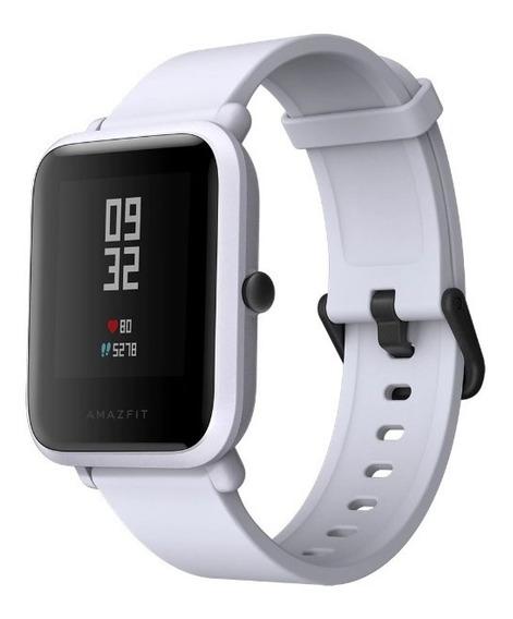 Relógio Inteligente Medidor Frequência Cardíaco Xiaomi Branc