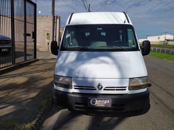 Renault Master 2.5 Dci L2h2 16l 5p 2009