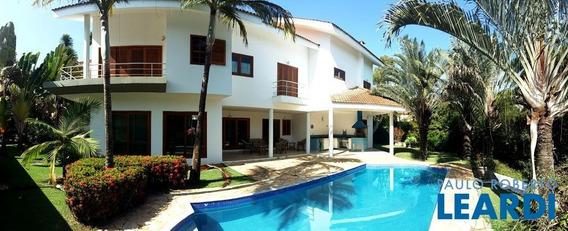 Casa Em Condomínio - Village Visconde De Itamaracá - Sp - 478267