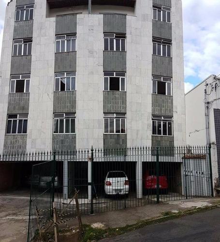 Cobertura Residencial À Venda, Alto Dos Passos, Juiz De Fora. - Co0001