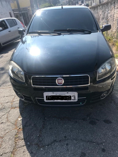 Fiat Palio 1.4 Elx 2009