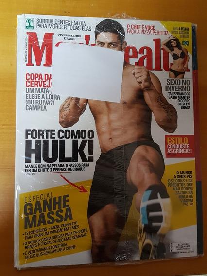 Revista Men´s Health - Edição 98 Com Edição Extra Copa