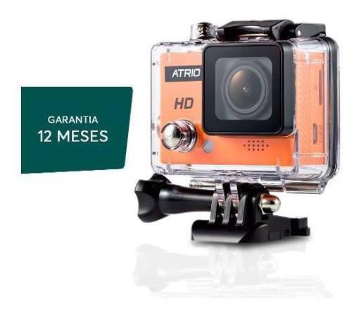 Camera Ação Go Cam Pro Sport Full Hd Prova D