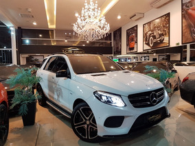 Mercedes-benz Gle 450 3.0 Black Edition Amg 4matic 5p