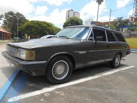 Chevrolet Calibra Comodoro Sl/e 4cl