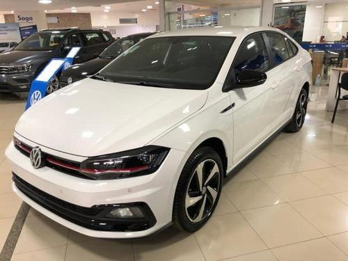 Imagem 1 de 15 de Volkswagen Virtus 1.4 Gts 250 Tsi Aut. 4p 2021/2022 0km