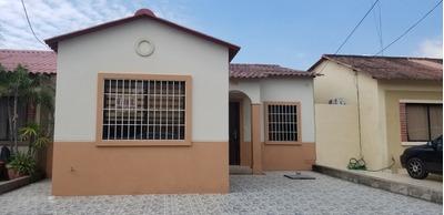 Alquilo Casa Villa Club Boreal