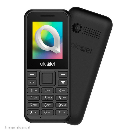 Celular Alcatel 1066d 1 8 Desbloqueado Fm Radio Mp3 Du