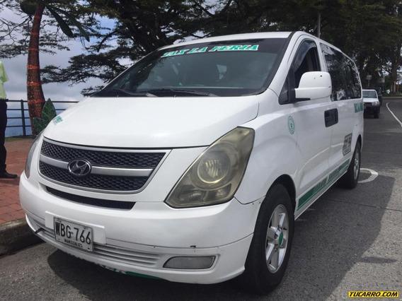Hyundai H100 4x2