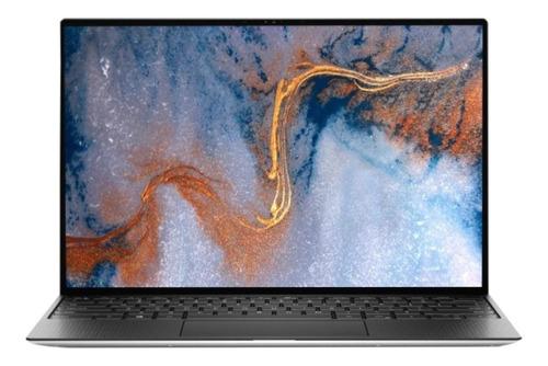 "Imagem 1 de 6 de Notebook Dell XPS 9300 prata 13.4"", Intel Core i7 1065G7  16GB de RAM 1 TB SSD, Intel Iris Plus Graphics 60 Hz 3840x2400px Windows 10 Home"
