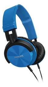 Headphone Fone De Ouvido Shl3000 Philips Headphone Dj