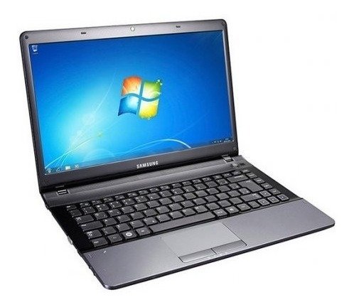 Notebook Samsung Intel Core I5 Np300e