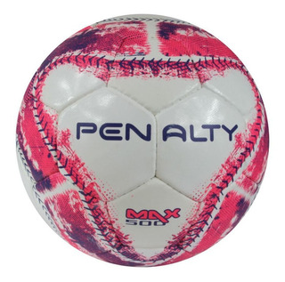Bola Futsal Penalty Max 500 Ix C/c