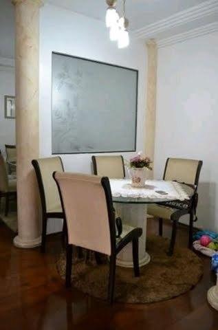 Imagem 1 de 5 de Apartamento Para Venda, 2 Dormitório(s) - 9158