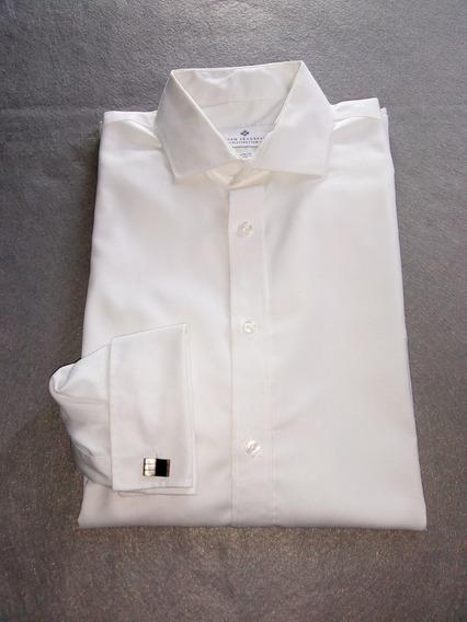 Camisa Ryan Seacrest Puño Frances 02