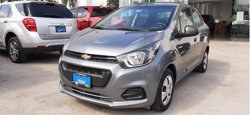 Imagen 1 de 15 de Chevrolet Sedan Lt 2019, Motor 1.2,4 Cil,abs,aa,trans.manual