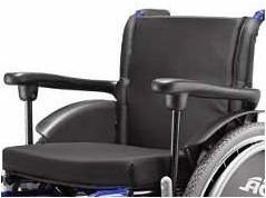 Almofada Original Para Cadeira De Rodas Ágile Jaguaribe