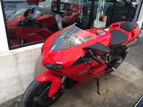 Ducati 1198 Super Bike 2009