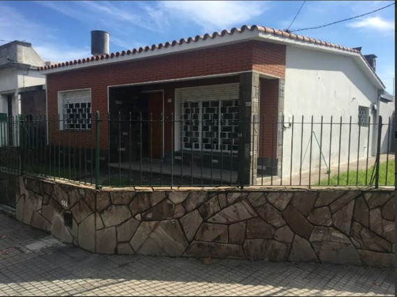 Alquiler Casa 3 Dorm. Patio Parrillero En Aires Puros