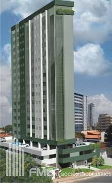 Comercial Sala No Empresarial Green Tower - Al454-l