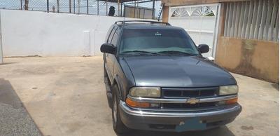 Chevrolet Blazer Especial