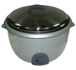 Olla Arrocera Home Solutions 45 Tazas Hs-4579