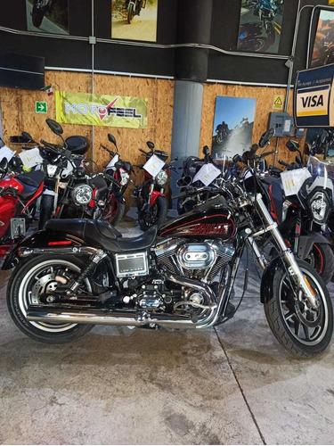 Motofeel Harley Davidson Low Rider (importada) @motofeelmx