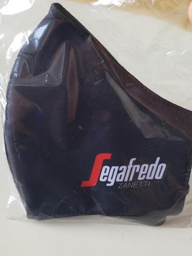 Tapaboca Reutilizable Y Lavables Trek Segafredo Zanetti
