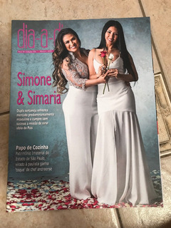 Revista Dia-a-dia 116 Simone E Simaria Ano 2018 651