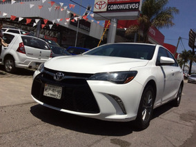 Toyota Camry 2015 4p Xse V6 3.5 Aut