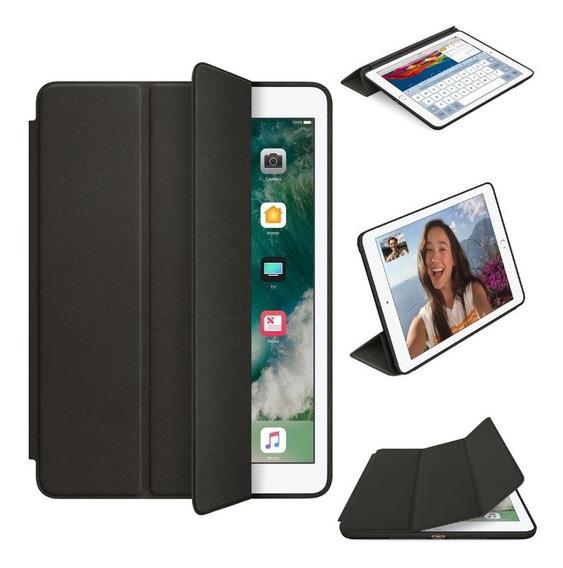 Capa Premium Smart Case iPad 6 2018 9.7 Com Sleep Sensor