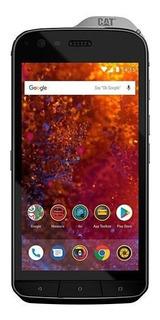 Smartphone Caterpillar S61 Dual Sim 64gb Tela 5.5 16mp/8mp