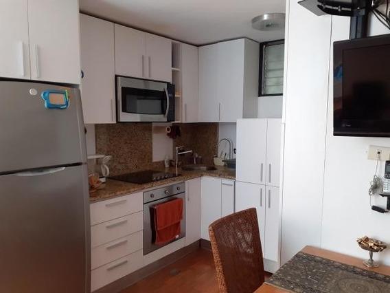 Apartamento En Venta En Las Mercedes Gi Mls #20-5515