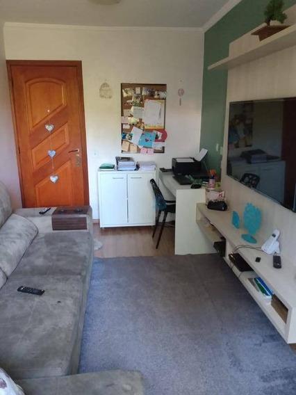 Apartamento Jardim Pacaembu - Ap1536