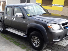 Camioneta Doble Cabina Mazda Bt-50 4x4