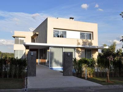 Casa Para Alugar - Condomínio Vintage - Cotia - 573 - 34067364