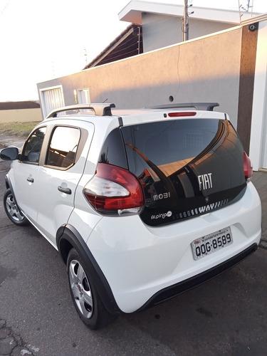 Fiat Mobi 2018 1.0 Way Flex 5p