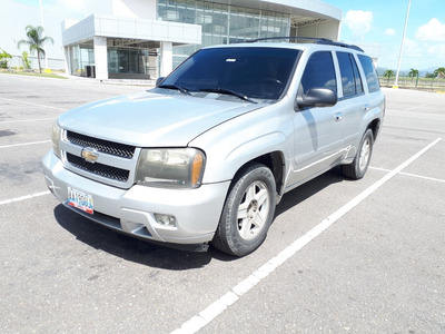 Chevrolet Trailblazer Americana 4.200 Lts