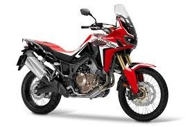 Africa Twin Crf1000l 2017 Con Abs Y Automatica- Tuamoto