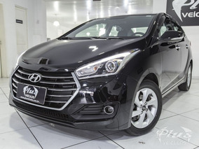 Hyundai Hb20s Hb20s 1.6 Aut Premium