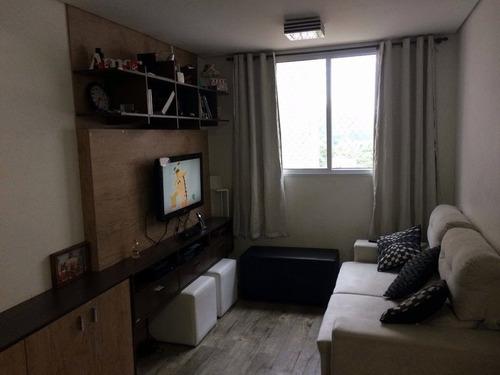 Apartamento Para Venda, 2 Dormitório(s) - 1718